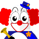 Clown-Tux-icon