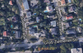 Gross-Ziethener-Ecke Sodenstrasse